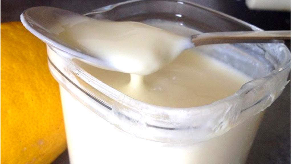 Recette des yaourts sans yaourtière
