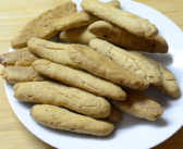 Recette de biscuits sablés pour bébé à partir de 8 mois